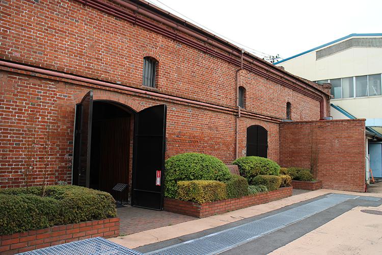 日本ペイント明治記念館