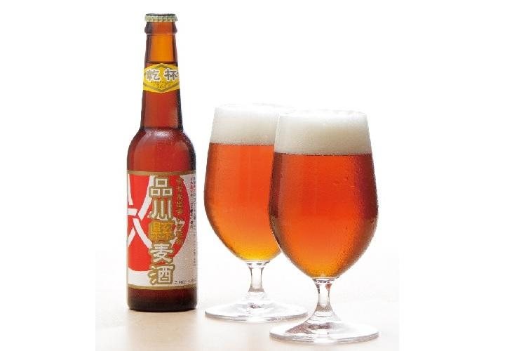 品川懸ビール