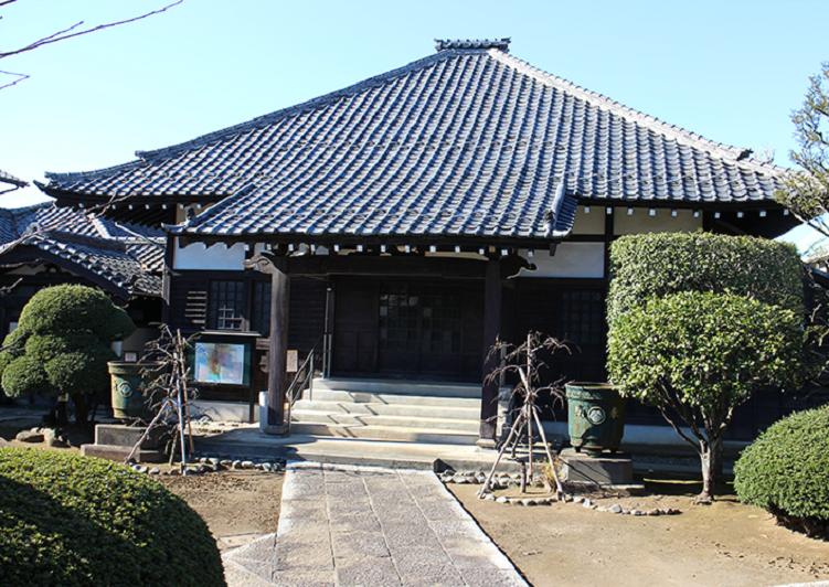 清岸寺 アイキャッチ