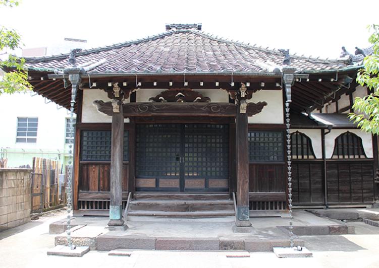 長徳寺 アイキャッチ