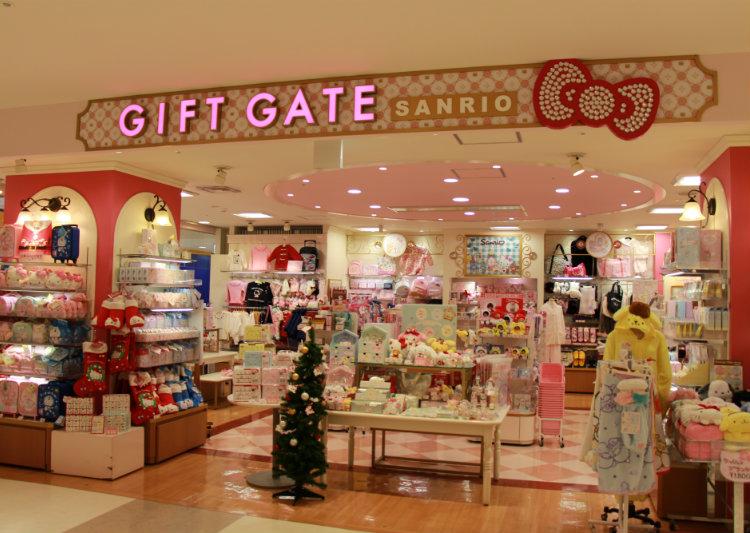 Sanrio Gift Gate 大崎ニュー・シティ店1