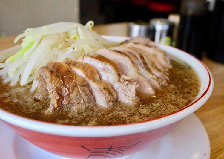 肉汁らーめん 公(kimi)