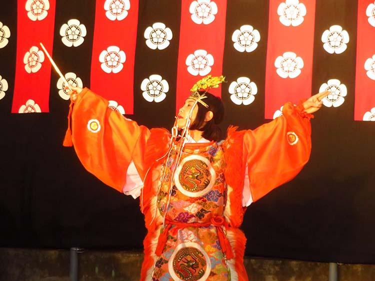 下神明天祖神社