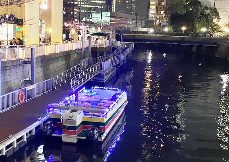 五反田リバーステーション