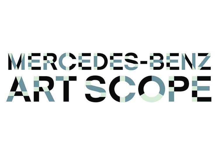 原美術館「メルセデス・ベンツ アート・スコープ2018-2020」