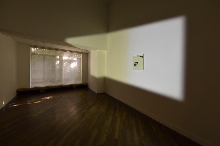 原美術館「光―呼吸 時をすくう5人」