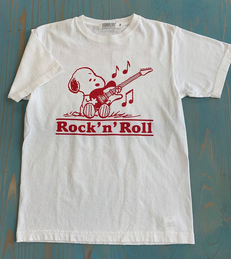 fullnelson_Rock'nRollTシャツw