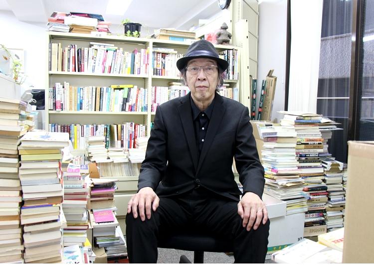 代表の武田さん
