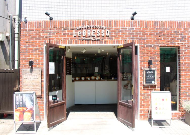 LeBRESSO(レブレッソ) 目黒武蔵小山店