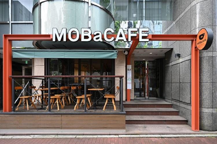 MOBaCafe